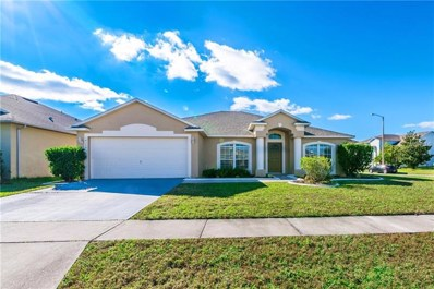 14206 Babylon Way, Orlando, FL 32824 - #: O5753384