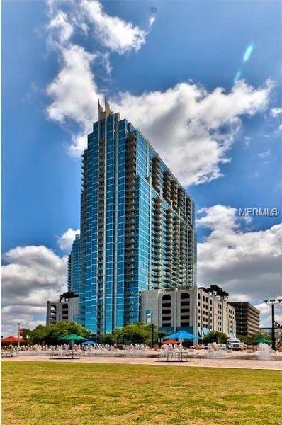 777 N Ashley Drive UNIT 1212, Tampa, FL 33602 - #: O5753415