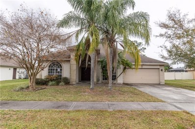 2325 Babbitt Avenue, Orlando, FL 32833 - #: O5753715