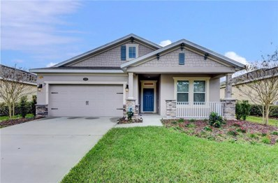 410 E Freesia Court, Deland, FL 32724 - #: O5754175