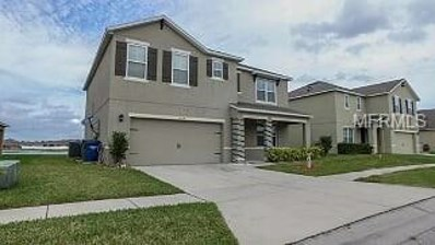 5828 Grey Heron Drive, Winter Haven, FL 33882 - #: O5754305