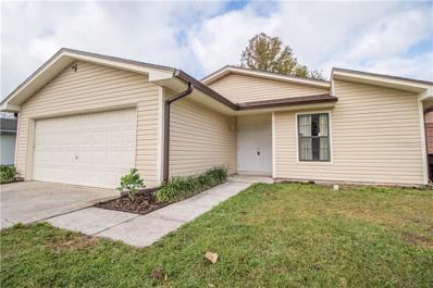 2842 Curry Woods Drive, Orlando, FL 32822 - #: O5754816