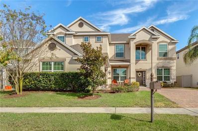 8793 Crescendo Avenue, Windermere, FL 34786 - #: O5755393