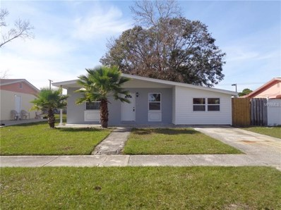 6422 Yorkshire Road, Tampa, FL 33634 - #: O5755560