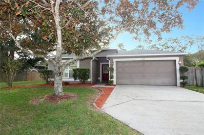 105 Golfside Circle, Sanford, FL 32773 - #: O5756200