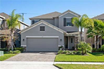 213 Big Spring Terrace, Sanford, FL 32771 - #: O5756429