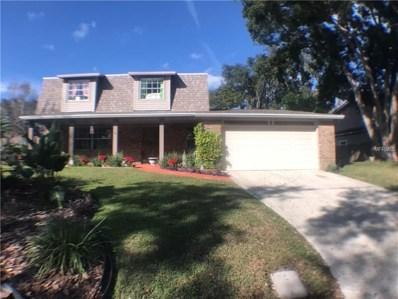 8636 Contoura Drive, Orlando, FL 32810 - #: O5756609