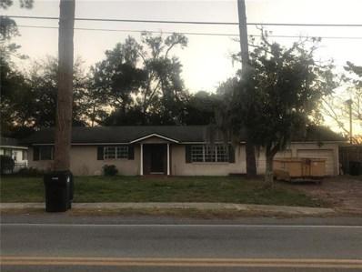 1512 Gatlin Avenue, Orlando, FL 32806 - #: O5756963