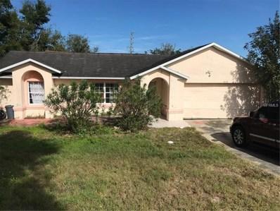 6426 Royal Tern Street, Orlando, FL 32810 - #: O5757977