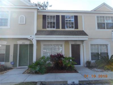 2971 Greenwood Springs Loop, Lake Mary, FL 32746 - #: O5758312