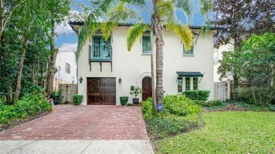 1917 E CENTRAL Boulevard, Orlando, FL 32803 - #: O5759542