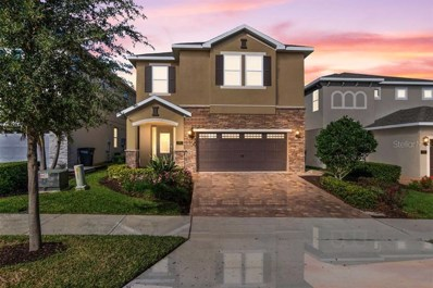 380 LASSO Drive, Kissimmee, FL 34747 - #: O5760774