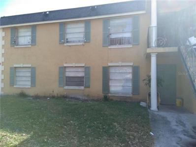 7628 Forest City Road UNIT 55, Orlando, FL 32810 - #: O5761837