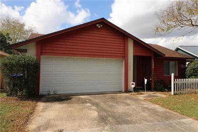 7608 Lakeside Woods Drive, Orlando, FL 32810 - #: O5763395