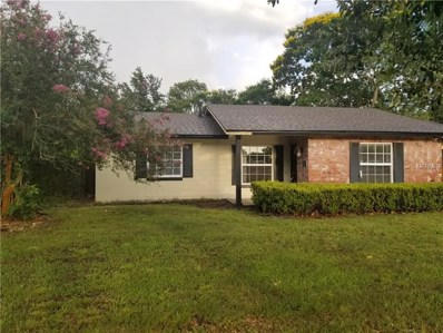 392 Brittany Circle, Casselberry, FL 32707 - #: O5763928