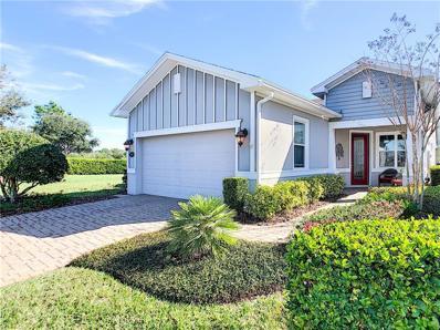 450 Cypress Hills Way, Deland, FL 32724 - #: O5764465