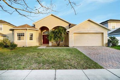 4382 Fawn Lily Way, Kissimmee, FL 34746 - #: O5767224