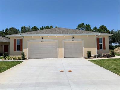 26951 White Plains Way, Leesburg, FL 34748 - #: O5767452