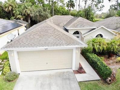 1695 Sawgrass Drive SW, Palm Bay, FL 32908 - #: O5768094