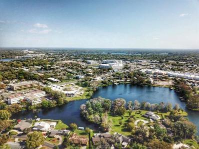 2133 Lake Drive, Winter Park, FL 32789 - #: O5768341