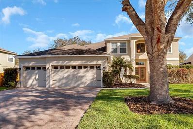 12250 Rebeccas Run Drive, Winter Garden, FL 34787 - #: O5768652