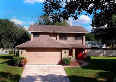 3411 Chatsworth Lane, Orlando, FL 32812 - #: O5768986