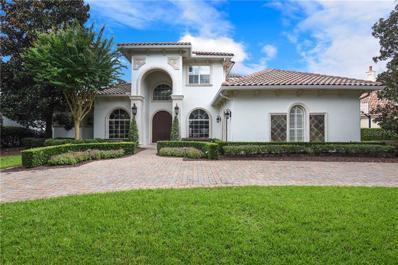 1428 Holts Grove Circle, Winter Park, FL 32789 - #: O5770392