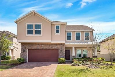14811 Golden Sunburst Avenue, Orlando, FL 32827 - #: O5770894