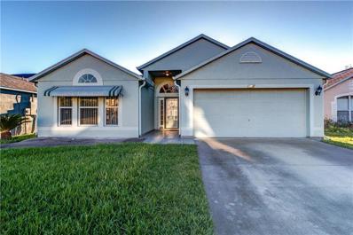 104 Circle Hill Road, Sanford, FL 32773 - #: O5772650