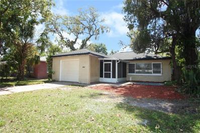 1828 E Robinson Street, Orlando, FL 32803 - #: O5772970