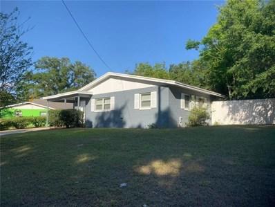2127 Woodland Boulevard, Leesburg, FL 34748 - #: O5772972