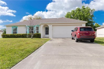 1654 Montague Street, Deltona, FL 32725 - #: O5773815