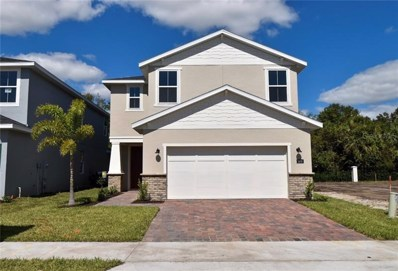 3808 Corona Court, Sanford, FL 32773 - #: O5775564
