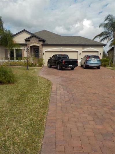 4055 River Bank Way, Port Charlotte, FL 33980 - #: O5775752