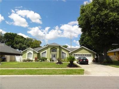 8401 Snowfire Drive UNIT NO, Orlando, FL 32818 - #: O5777590