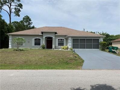 23232 MacDougall Avenue, Port Charlotte, FL 33980 - #: O5779252