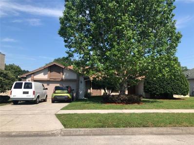 1509 Dess Drive, Orlando, FL 32818 - #: O5779358