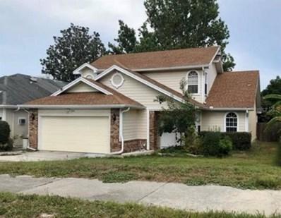 2731 Grantham Court, Orlando, FL 32835 - #: O5782025