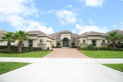 7841 Freestyle Lane, Winter Garden, FL 34787 - #: O5782166