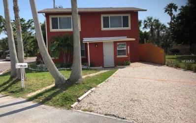 13100 Boca Ciega Avenue, Madeira Beach, FL 33708 - #: O5783611