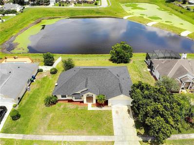 8331 Rose Groves Road UNIT NO, Orlando, FL 32818 - #: O5784720