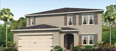 1848 Veterans Drive, Kissimmee, FL 34744 - #: O5788026