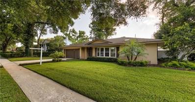 806 Viscaya Lane, Altamonte Springs, FL 32701 - #: O5788140