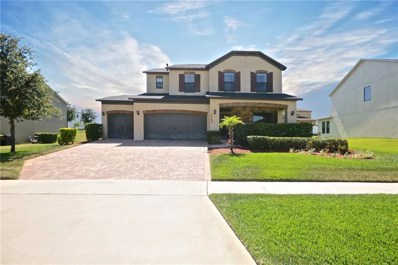 4260 Bugle Street, Clermont, FL 34711 - #: O5788452