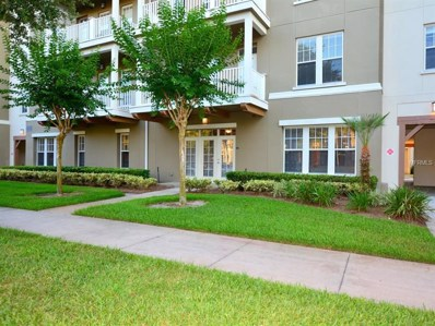 1400 CELEBRATION Avenue UNIT 103, Celebration, FL 34747 - #: O5788875