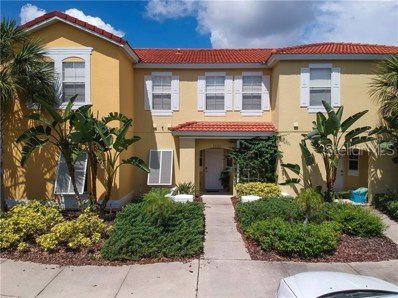 3020 WHITE ORCHID Road, Kissimmee, FL 34747 - #: O5790132