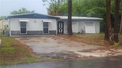 145 CAPRON Road, Cocoa, FL 32927 - #: O5794192