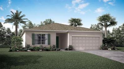 Petunia Terrace, North Port, FL 34286 - #: O5794617