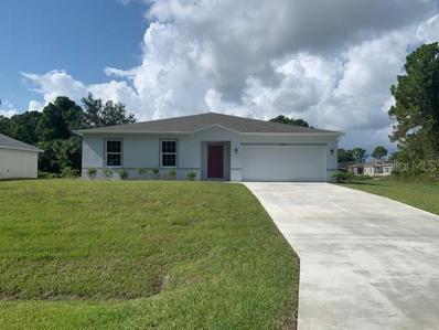Altoona Avenue, North Port, FL 34286 - #: O5794636