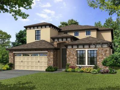 5452 Carrara Court, Saint Cloud, FL 34771 - #: O5795413